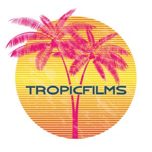 Logo tropicfilms V2